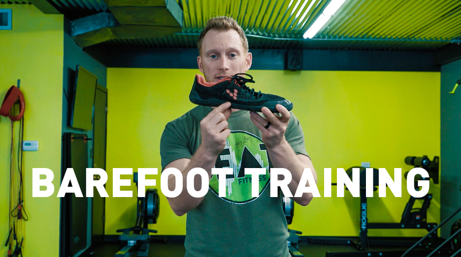 Barefoot Training Pittsburgh
