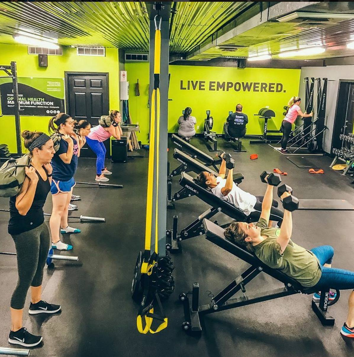 Beat Fitness - Workout Classes in Wexford, Pa.