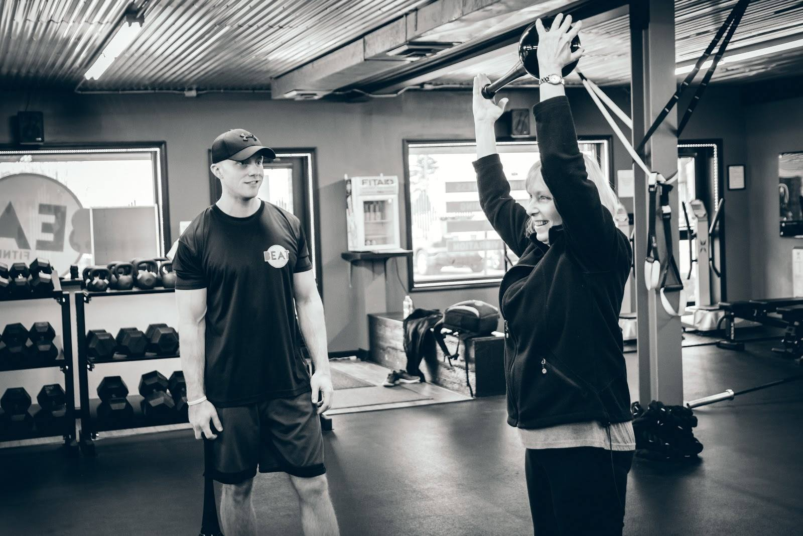 Beat Fitness Personal Training - Wexford, Pa.